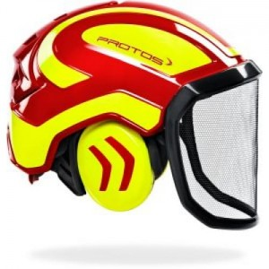 Kask Protos Integral Forest-dwa kolory