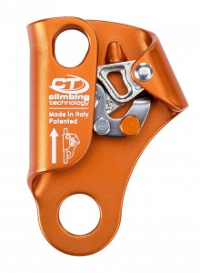 Ascender CT Simple NE - orange