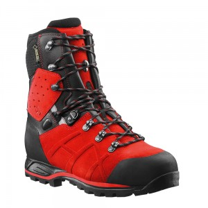 Buty HAIX Protector Ultra Signal Red KL2